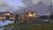 Age of Conan: SSX Library Side View