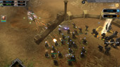 Dawn of War: An SSX Space Marine Army Opens Fire