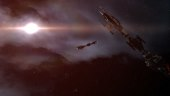 EvE Online: Concord - a Pirate's worst enemy and feared by everyone else