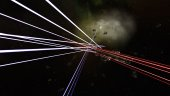 EvE Online: Lasers ain't nothing but a pretty light show unless you can hit the target!