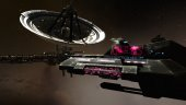 EvE Online: Khizune's Travels