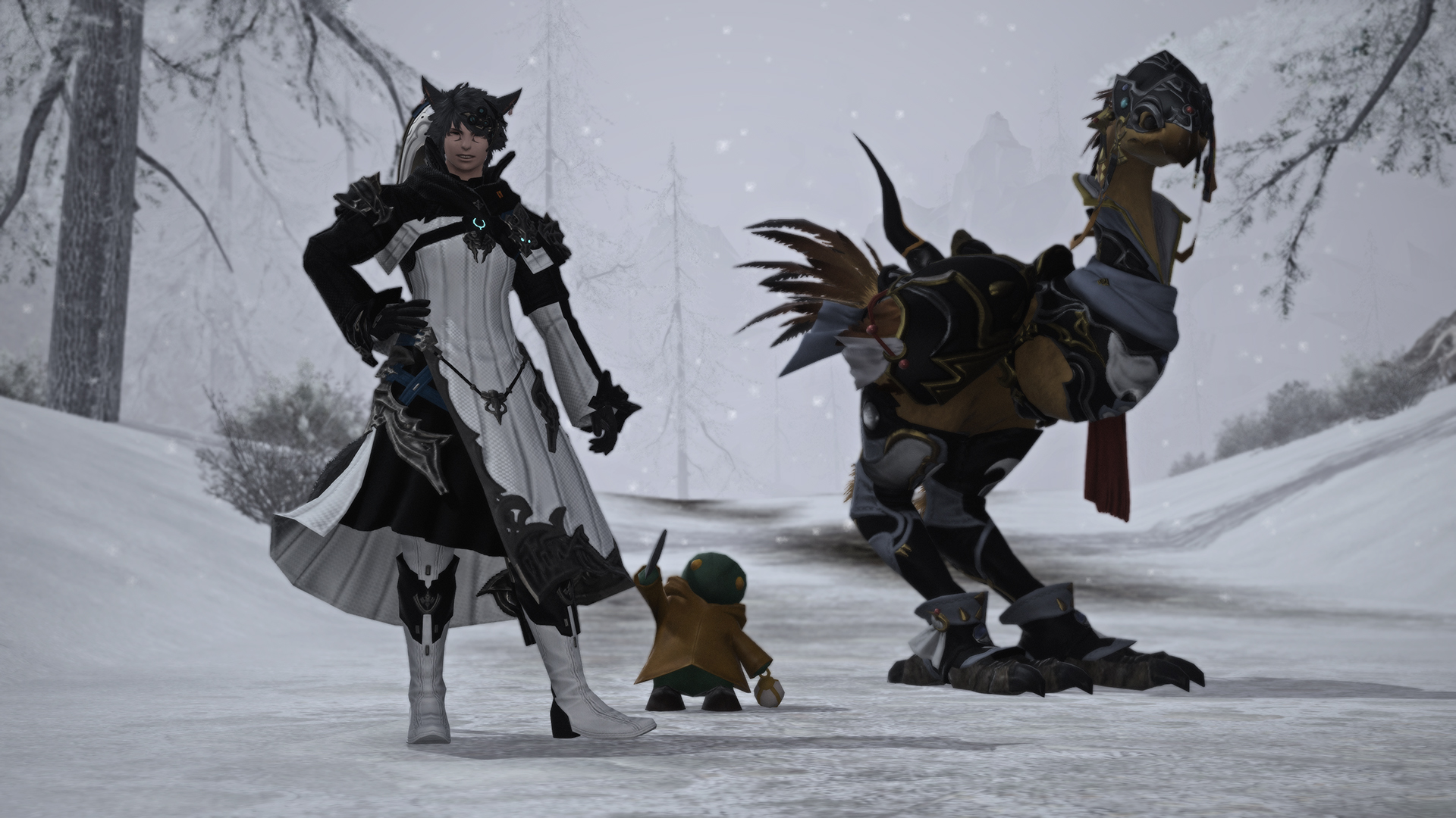 Gallery | Final Fantasy XIV | The Shattered Star