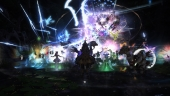 Final Fantasy XIV: Combat, glorious combat