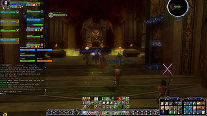 Lord of the Rings Online: Glathlirel Awaits