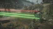 Mechwarrior Online: Fire All Lasers!