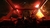 Star Citizen: BD, MS & Kondratev Cooperative Vanduul Swarm [11/2/15]