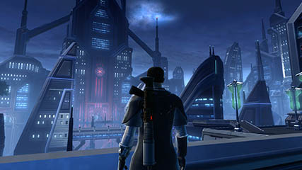 The Old Republic: Another spectacular view