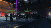 The Old Republic: SSX clear the Lost Island in normal mode