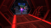 The Old Republic: Guild Tournament Event 19/05/12 - Ash chases Anny throughout MS' ship