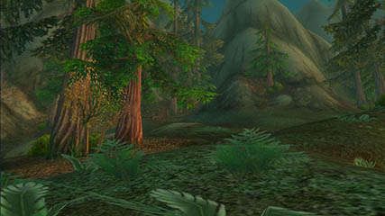 World of Warcraft EU: Hyjal