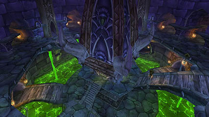 World of Warcraft EU: The Undercity