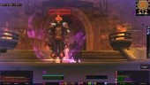 World of Warcraft EU: WoW 2016 - Lord Victor Nefarius in Cataclysm (Solo)