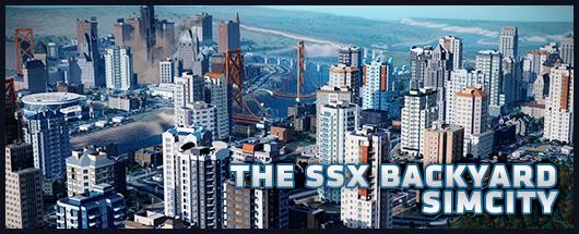 SSX SimCity